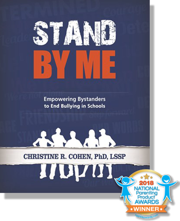 Stand By Me Award